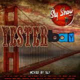 (YesterBay: Mixed By Sly) Bay Mix, Bay Shit, Bay Area Rap, E-40, Ray Luv, B-Legit, Sage The Gemini,