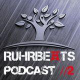 RUHRBEATS Podcast Mix #2 -21.03.2015