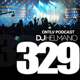 ONTLV PODCAST - Trance From Tel-Aviv - Episode 329 - Mixed By DJ Helmano