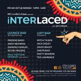 DJ Omotosho in the Mix for inTeRLaceD ~ Mi Casa with totheRock  Friday 4th Oct 2019
