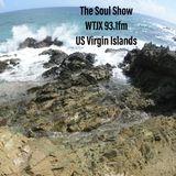 TSSWTJX020919 The Soul Show on WTJX 93.1fm:  Blaxploitation Soundtracks+