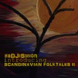 SCANDINAVIAN FOLKTALES VOL.2