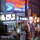A Mixed Tape From Sinner's Nightclub in Faliraki Rhodes Greece/ 14/7/2000