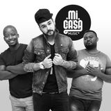 MOOVIN' IN THE RIGHT DIRECTION 89.5FM - MI CASA Interview * Summerdaze * Live Set Oliver Baptiste