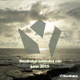 Theofratos essential mix - June 2015