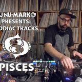 ZODIAC TRACKS - Pisces