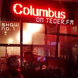 COLUMBUS LIVE ON TEDER.FM - SHOW NO.1
