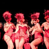 Djukmix peppy 111 Cabaret&burlesque show time
