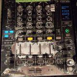 Hand mixed Breakbeat mix tape 1997