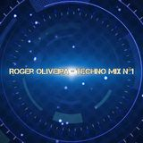 Roger Oliveira - Techno Mix n°1