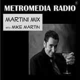 Martini Mix with Mike Martin Show 142