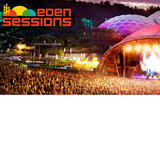 Eden Sessions 2012 (Live DJ Set from Dante Gabriel of 'Indian Queens')