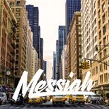 Dj Messiah Podcast Episode 2: Live From The 40/40 Club NYC
