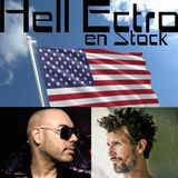 Hell Ectro en Stock #282 - 24-11-2017 - U.S Tour Vol#2 - Roger Sanchez vs Josh Wink