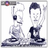 "#NOTYOURORDINARYSERIES VOL 2. - ""THE ALTERNATIVE"" (DJ ALCIDE)"