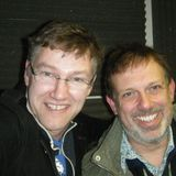 THE MONTY SHOW - 90 - 28th Feb 2012 (with special guest TOM HINGLEY)