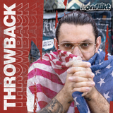 Throwback Radio #65 - Konflikt (4th Of July Rock Mix)