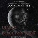 dj 5ive Black Party 2017
