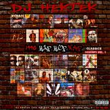 DJ Hektek - 1990 Hip Hop, Rap Classics Mixtape Vol. 1