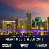 Global DJ Broadcast Mar 28 2019 - Miami Music Week Edition