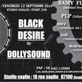 black desire party by dollysound