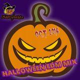 Marcybeatz Halloween EDM Mix 2016