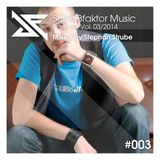 Podcast Vol. 3/2014 - Mixed by Stephan Strube