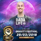 Dada Life - Groove Cruise mix 2K18