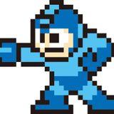 Mega Man Tekno & Techno Mixed Tunes