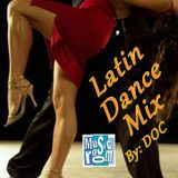 The Music Room's Latin Dance Mix - By: DOC (10.18.15)