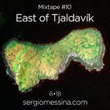 #10: East of Tjaldavík