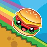 Burgers July Mixtape 07-17