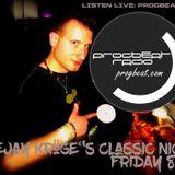 DJ KRÜGER'S CLASSIC NIGHT #1