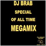 DJ Brab - Special Of All Time Megamix (Section DJ Brab)