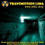 Programa Transmission Lima 22-03-2016