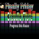 Claudio Fiore Progress This House