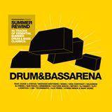 Drum&BassArena Summer Rewind - Megamix