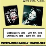 Hula Boogie Radio Show Number 33 with Miss Aloha