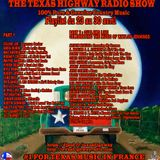 The Texas Highway Radio Show 2017 N°17