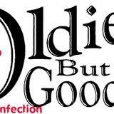 Oldies but Goldies Vol.6 [2009] Mixed by Kendal Infection