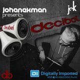 Johan Ekman – Decibel 065 [11.06.2015]