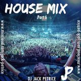 House Mix|Part 6 @DJ JP