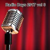 RADIO DAYS 2017 - VOL 6 - FOREVER MORE