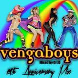 Vengaboys 20th Anniversary Mix