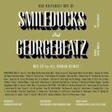 R&B Half&Half MIX VOL.01 (GeorgeBeatz SIDE)