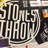 STONES THROW MIX AT FLAMMABLE BEATS X SILVER RAIN RADIO