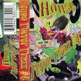 D.J. Luis ''Wicked'' - House Terror Trax vol.4 [B]
