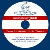 monsieur jack - From St Martin to St Tropez