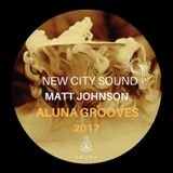 NCS Resident's Mix: Matt Johnson - Aluna Grooves 2017