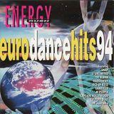Energy Rush Euro Dance Hits 94 (1994)